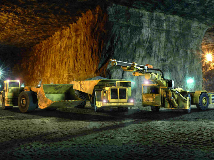 Continental Reaffirms its Commitment to the Mining Industry with Broad Portfolio of Products and Services