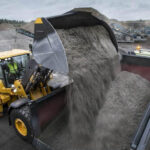 Volvo Construction Equipment sees improved performance in Q4