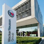 Wacker Neuson is positive about 2017
