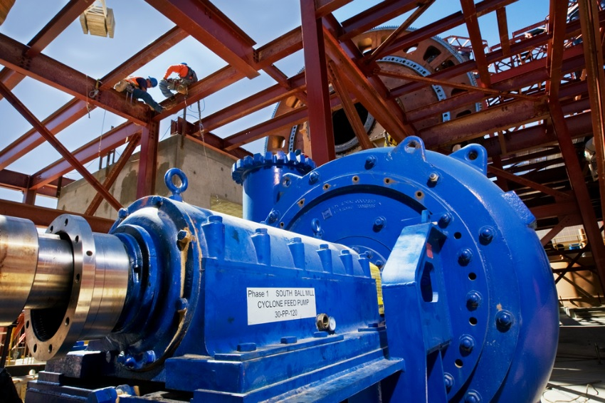 RAMSL: Safer solution for automated pump maintenance