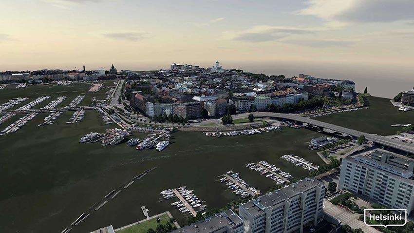Bentley Accelerates Focus on Infrastructure Engineering for Digital Cities