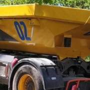 Why autonomous transport will happen in quarries and light mining first
