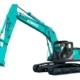 Kobelco launches next generation SK210(N)LC-11 excavator