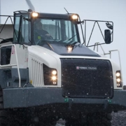 Terex Trucks TA400 offers wealth of assets for large-scale projects in the US