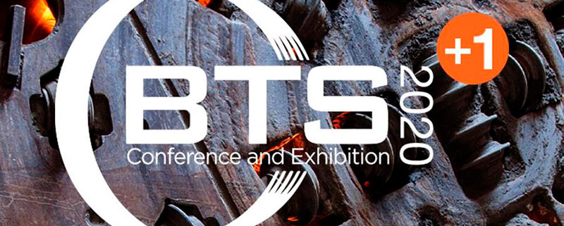 BTS 2020+1 British Tunnelling Society Conference and Exhibition