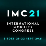 IMC21, International forum to understand new mobility and transport