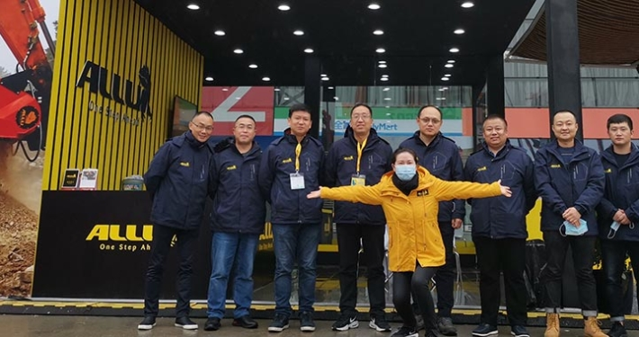 ALLU expansion to open manufacturing and operating facilities in China