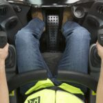 Caterpillar Introduces Hand & Foot Controls Factory Option for D Series Skid Steer, Multi Terrain and Compact Track Loaders