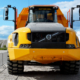 Volvo Construction Equipment 50th anniversary