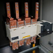 ATS panels in sites with unstable electricity grids