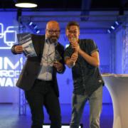Volvo Co-Pilot wins prestigious human-machine interface (HMI) award