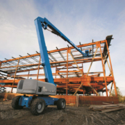 Eurogrues Morocco invests in 58 Genie aerial units