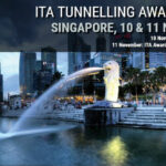 "The ITA Tunnelling Awards 2016: Highlight on category ""Major Project of the year with a budget over €500m"""