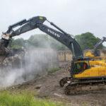 Demolition: Don't knock it