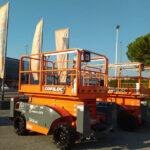 Haulotte Machines, COFILOC Services