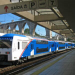 Interview with Fertagus at the 5th Rolling Stock Maintenance Summit