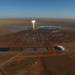 Abengoa receives Provisional Acceptance Certificate for Khi Solar One