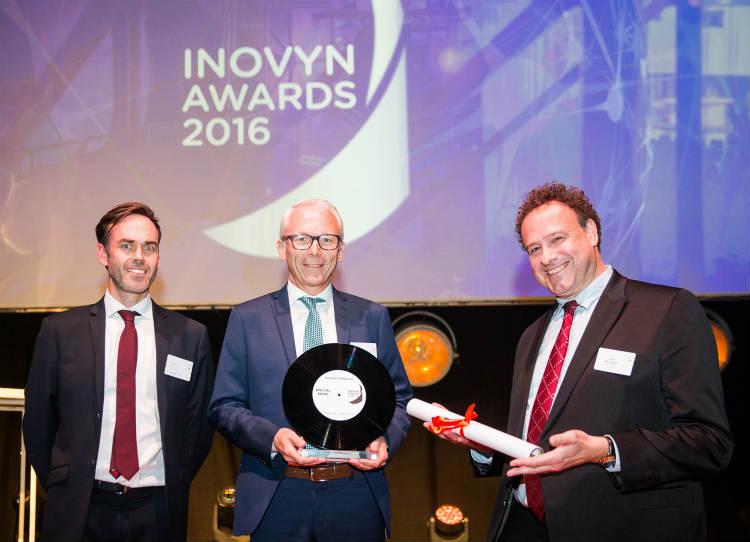 Benecke-Kaliko Wins Sustainability Award for Dynactiv Power
