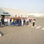 Terex Trucks enlists AMQA for Angolan support