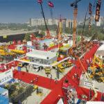 BAUMA CONEXPO INDIA underlines a turnaround