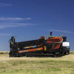 New Ditch Witch JT10 HDD offers unbeatable power in a compact package