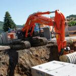 Hitachi ZX350LC-6 Construction Excavator