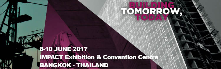 INTERMAT, One of the World's Largest Construction Industry Trade Shows, Moves to ASEAN