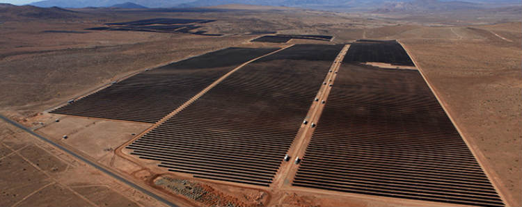 ACCIONA now covers Google's electricity consumption in Chile with renewable energy