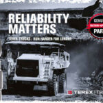 Factory Approved Terex Trucks Parts: you only get what you pay for