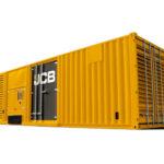 JCB Power Products launches new premium generator range