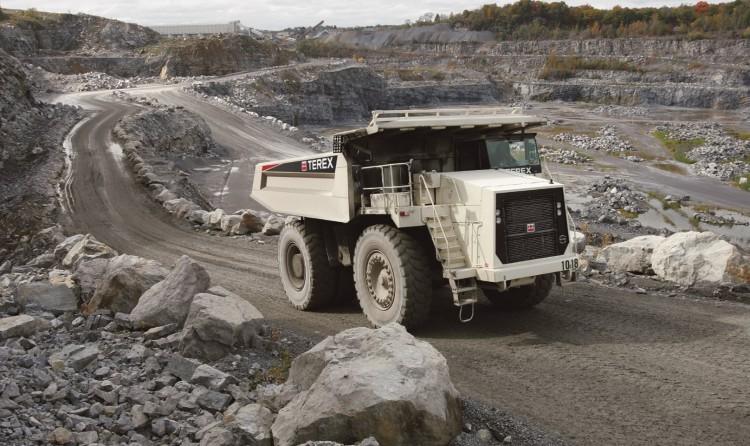 Ascendum Makina: new Terex Trucks' official dealer in Turkey