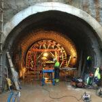 Alsina participates in Gran Via's road Tunneling Megaproject in Barcelona