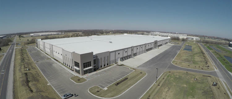HIPOWER SYSTEMS opens a new factory five times the size of its current facilities in U.S