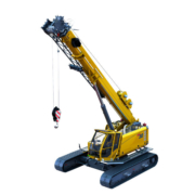 Manitowoc expands line of telescopic crawler cranes with new Grove GHC30