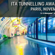 International Tunnelling and Underground Space Association launches the 3rd edition of ITA Tunnelling Awards