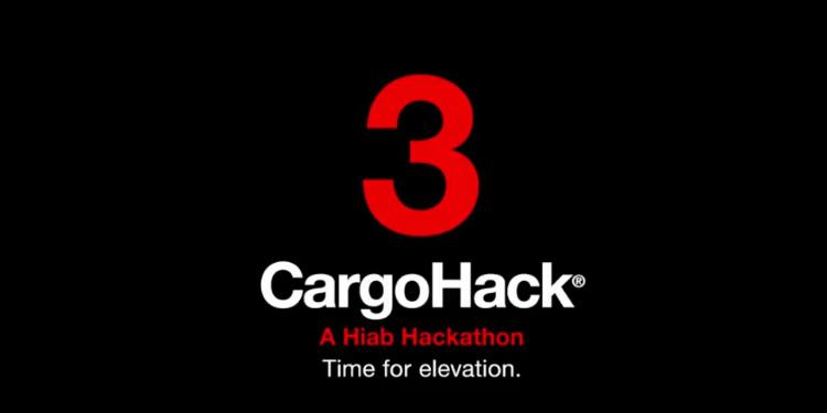 Hiab organises a CargoHack3 hackathon in Sweden