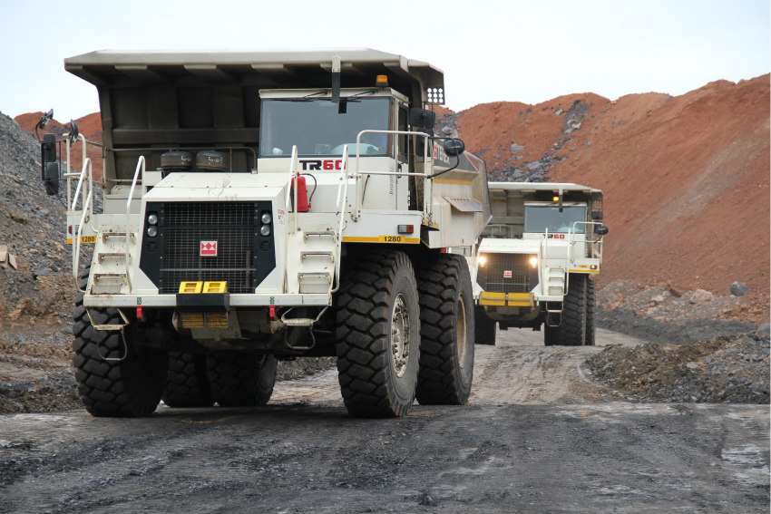 Terex Trucks appoints Ascendum Maquinaria in Spain