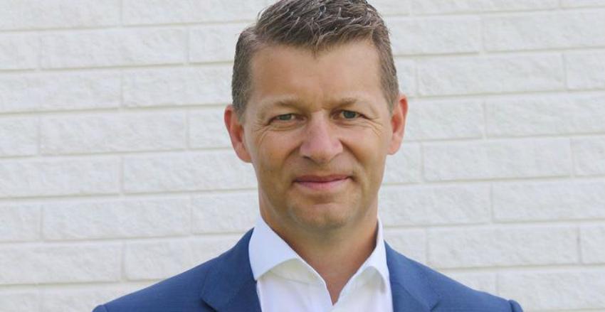 Melker Jernberg appointed President of Volvo Construction Equipment