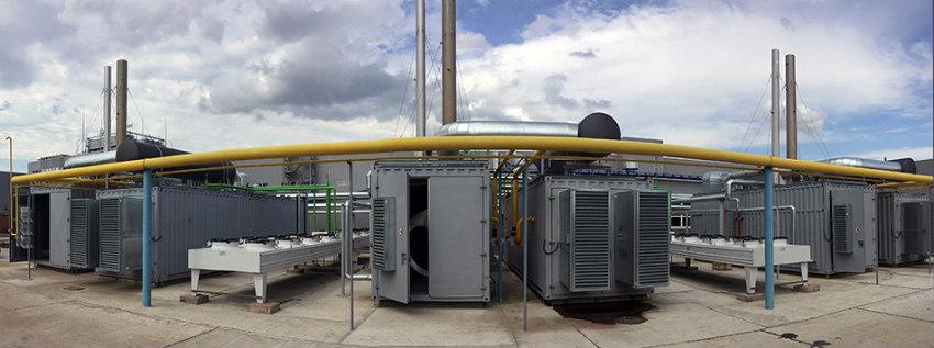 Russia: ETW grants feasibility of energy demanding food industry
