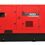 HIMOINSA exhibits at Power-Gen Bangkok generator sets with reduced consumption