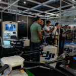 DJI presents at Expodrónica new models of Wind Series and M200 Series