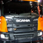 Euro 6 engines introduced into Scania's new truck generation