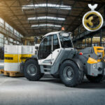 Two German Design Awards for Liebherr's earthmoving machines