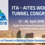 ITA-AITES World Tunnel Congress 2018 registration is open