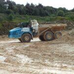 Terex Trucks' robust machines make the grade in Longcliffe