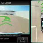 Hitachi Automotive Systems and Clarion Announce the Development of Park-by-Memory