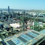 ULMA Construction takes part in the modernisation project for the Talara Refinery
