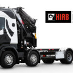 The new installation centre in Meppel will offer Hiab FrameWorks
