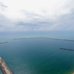 ACCIONA concludes the works on the Port of Açu's T2 Terminal