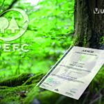 ULMA achieves the PEFC certificate for its commitment to the environment